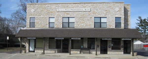 Batavia Road Professional Building